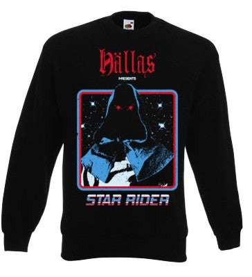 Image of Star Rider Sweatshirt
