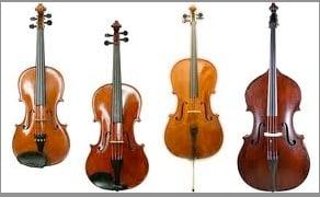 Strings-Harlem
