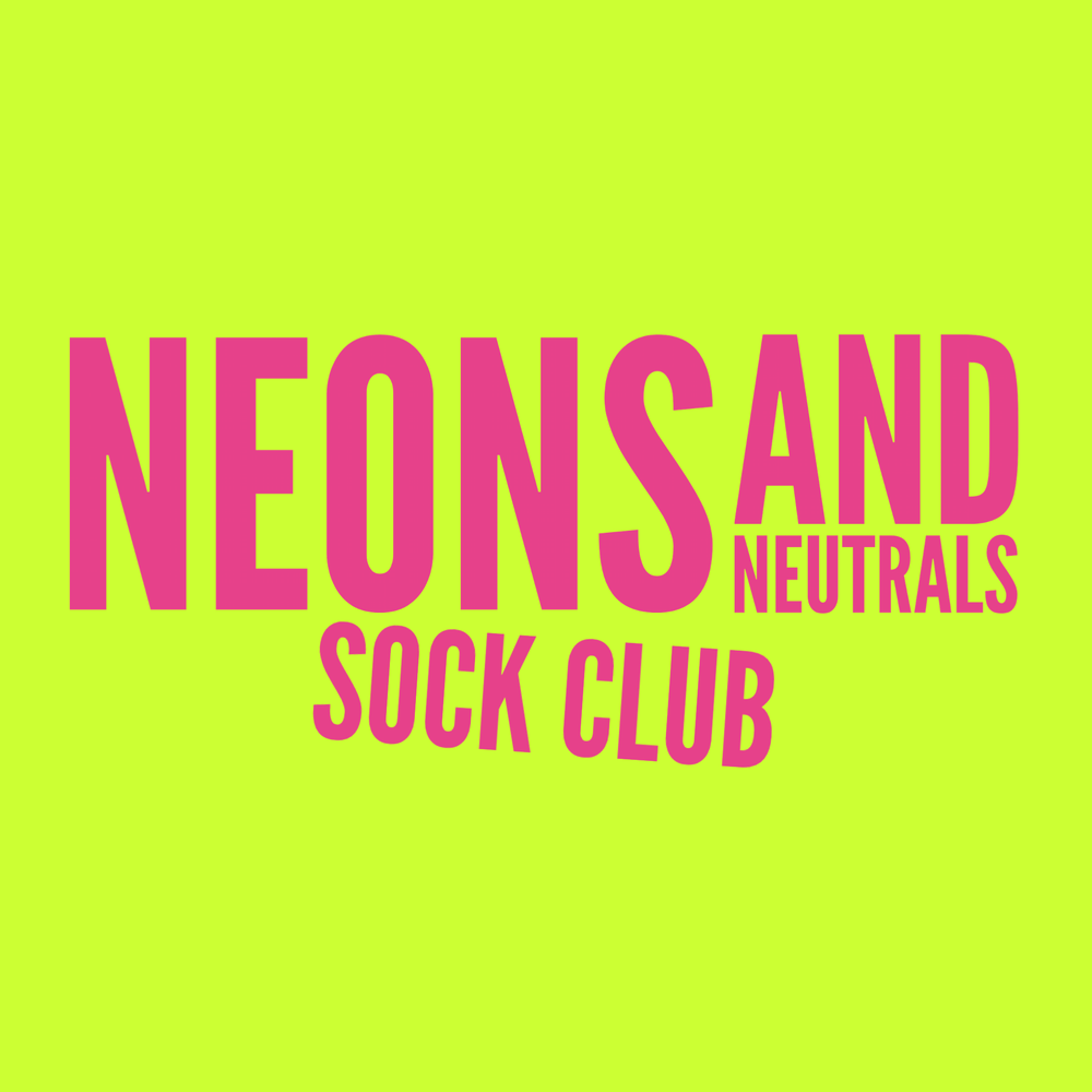 Image of Neons and Neutrals Club