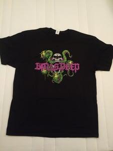 Image of Octoskull Tshirt
