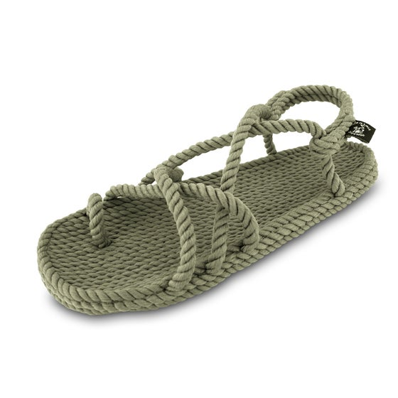 Image of TOE JOE khaki