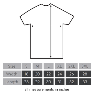 Image of Winnable White|Gray Tee