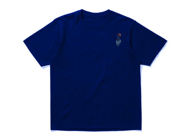 Image of Blue Hood Certified T-Shirt