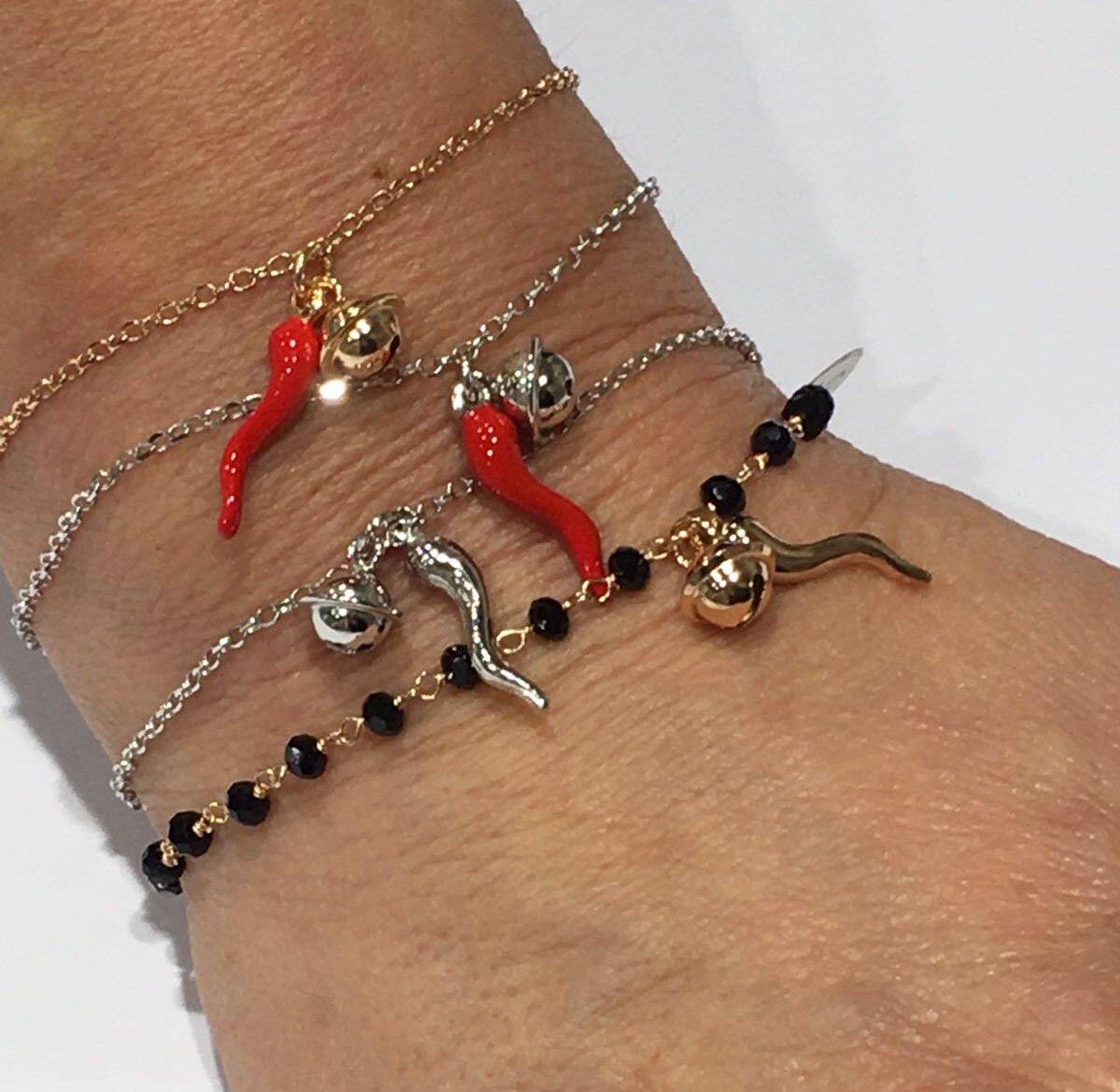 Image of Lucy bracelets