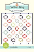 Image of Irresistible #1018 Paper Pattern