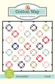 Image of Irresistible #1018 PDF Pattern