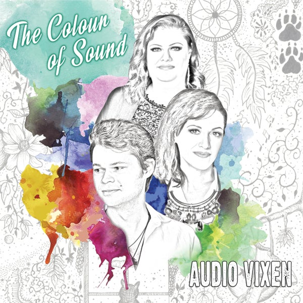 Image of The Colour of Sound (Album)