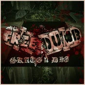 Image of CD FREEDUMB - skate n die (zach side project)