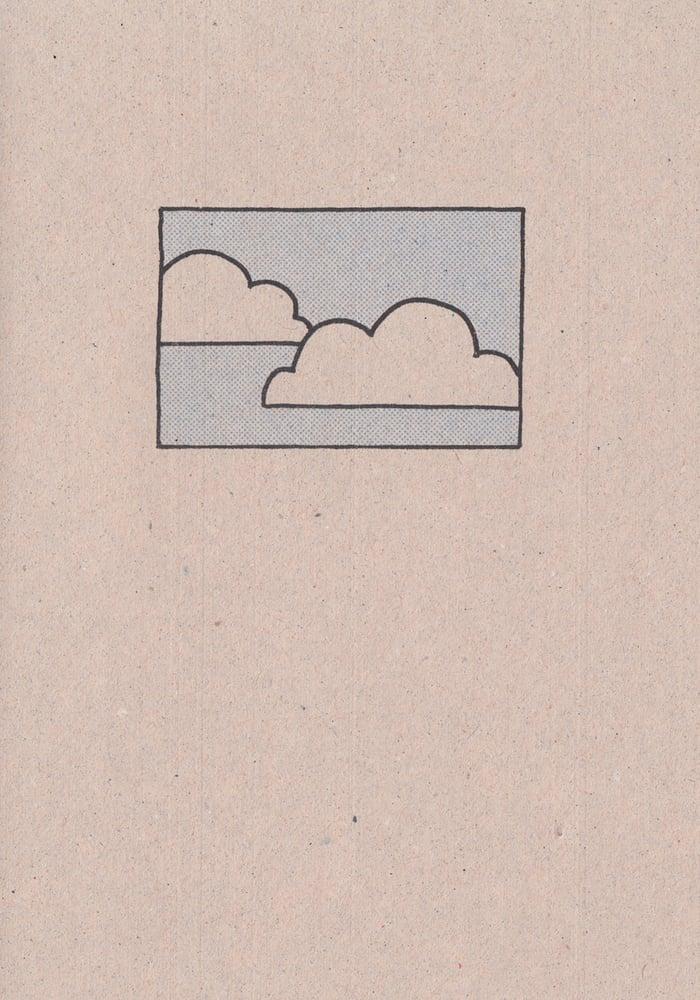 Image of Minimal Comics