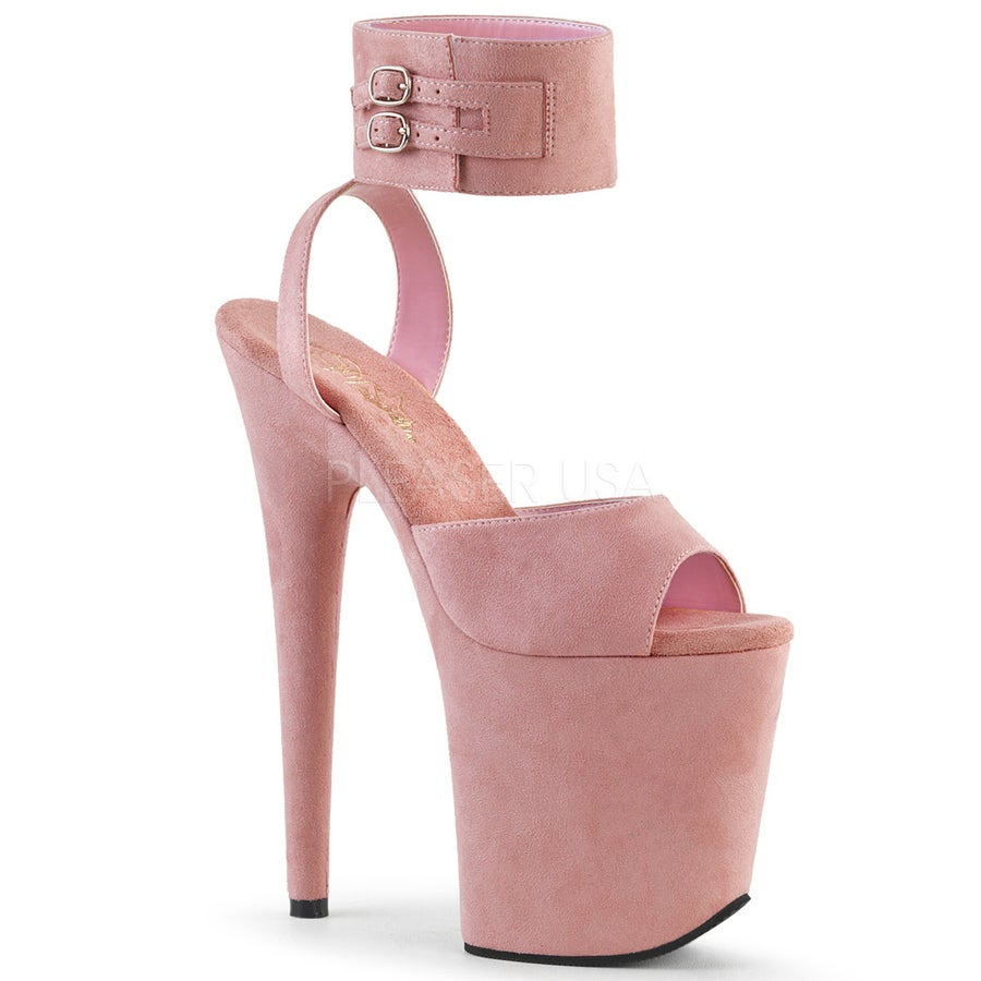 Image of FLAMINGO-891 PLEASURE SHOES USA
