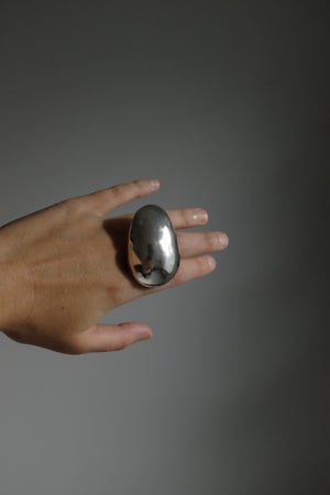 Image of Dome ring