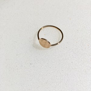 Image of Bague Céleste.01