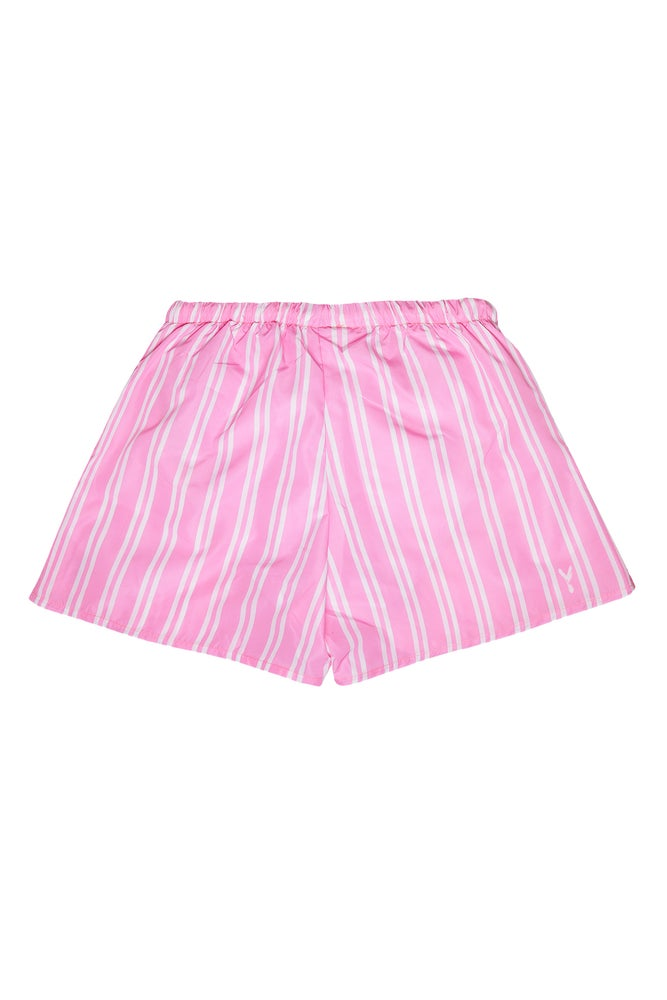 Image of Boxer Mare double Stripes Pink