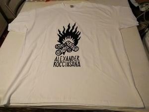 Image of Alexander Rocciasana First Official T-shirt