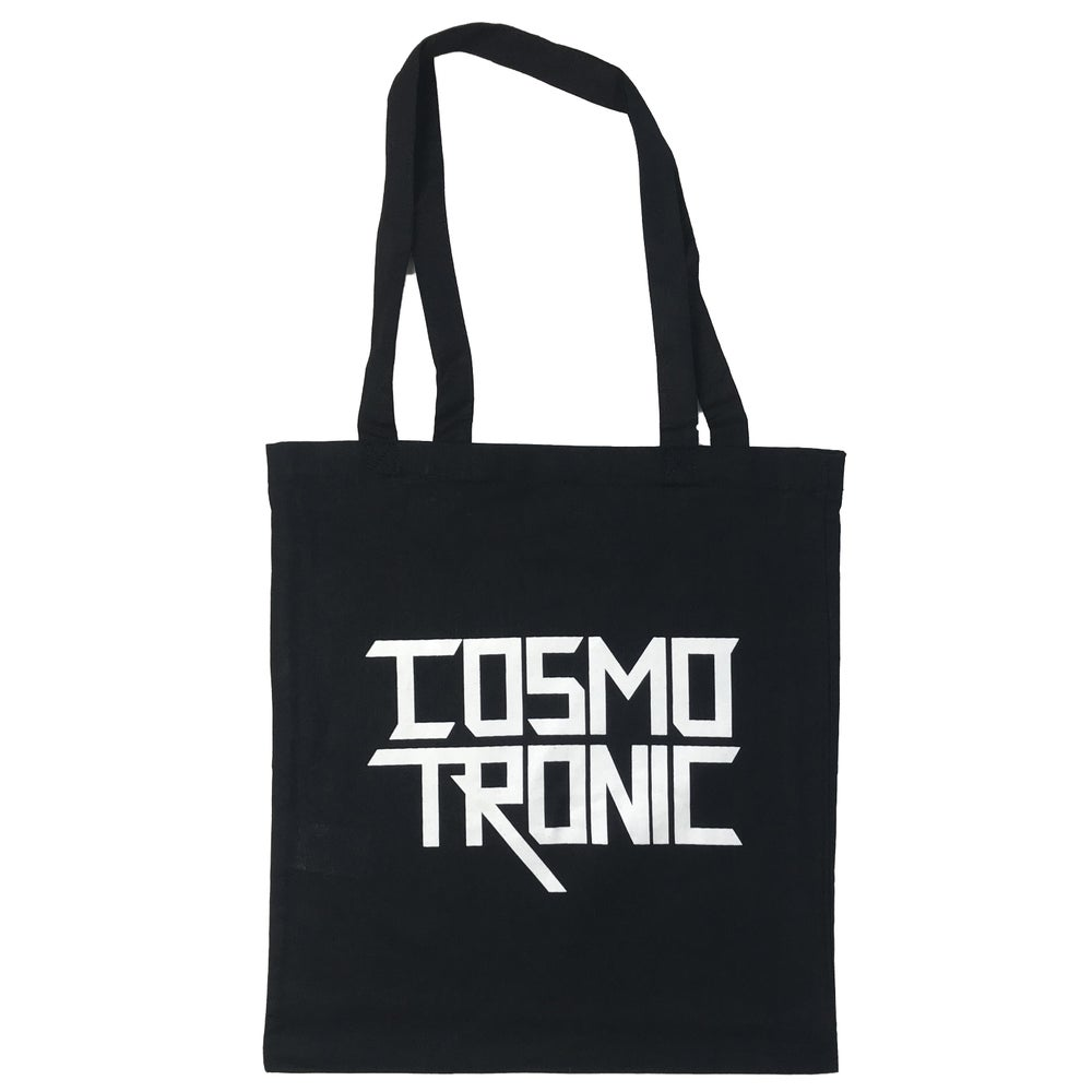 Image of Shopper Cosmotronic BLK