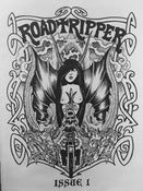 "Image of ROADTRIPPER ISSUE 1 ""ISSUES"""