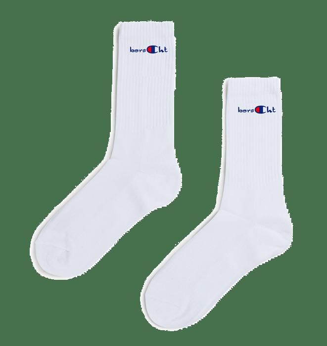 Image of Champon Crew Socks