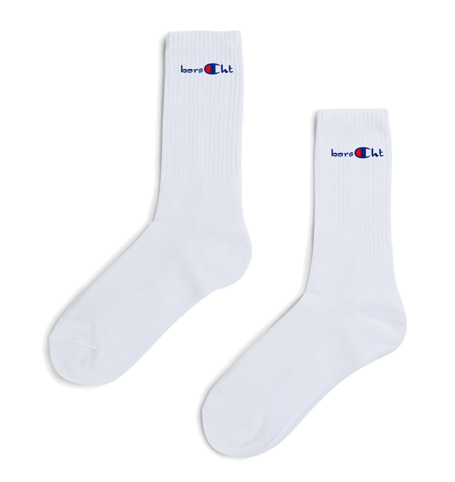 Image of Champon Crew Socks