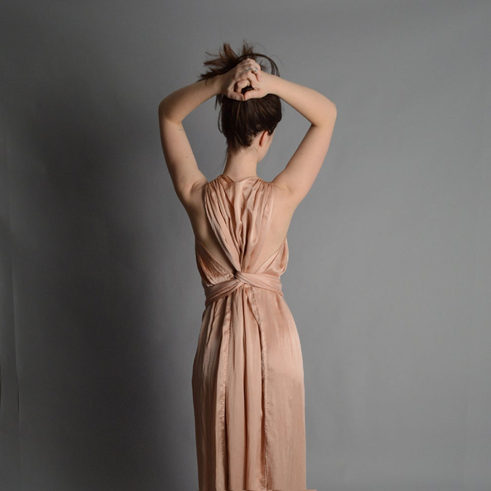 Image of angelica dress