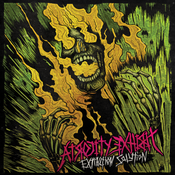 Image of The Atrocity Exhibit - Extinction Solution LP
