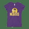 """Work $marter McBuck$"" Youth T-Shirt"