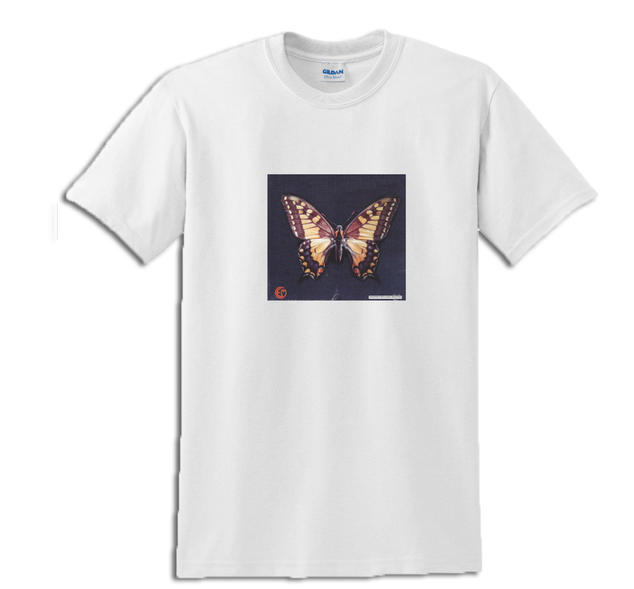 Image of Prismatico Tee White
