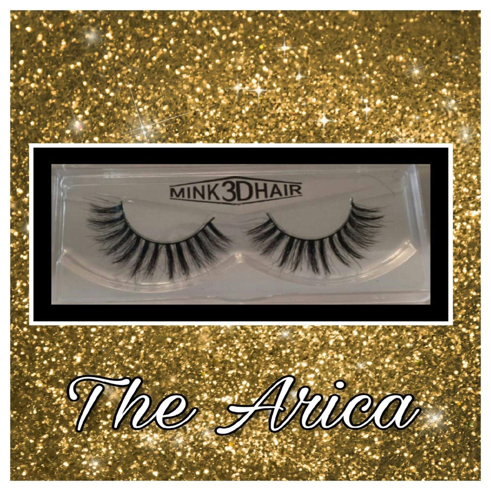 Image of The China Doll Lash Collection