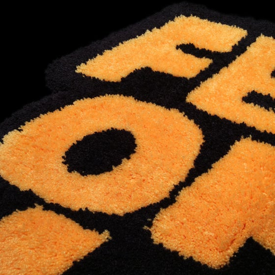 Image of 2018 Public Enemy Rug