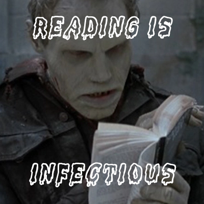 Image of Reading Is Infectious Subscription