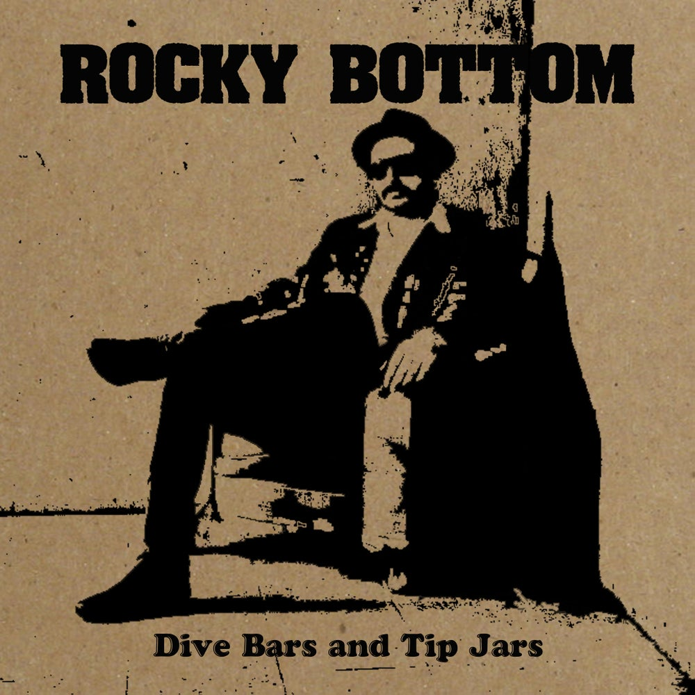 "Image of Dive Bars and Tip Jars 7"" Vinyl"