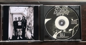 Image of Ethereal Full length CD