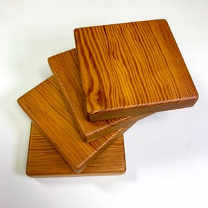 Image of Set of Four Coasters
