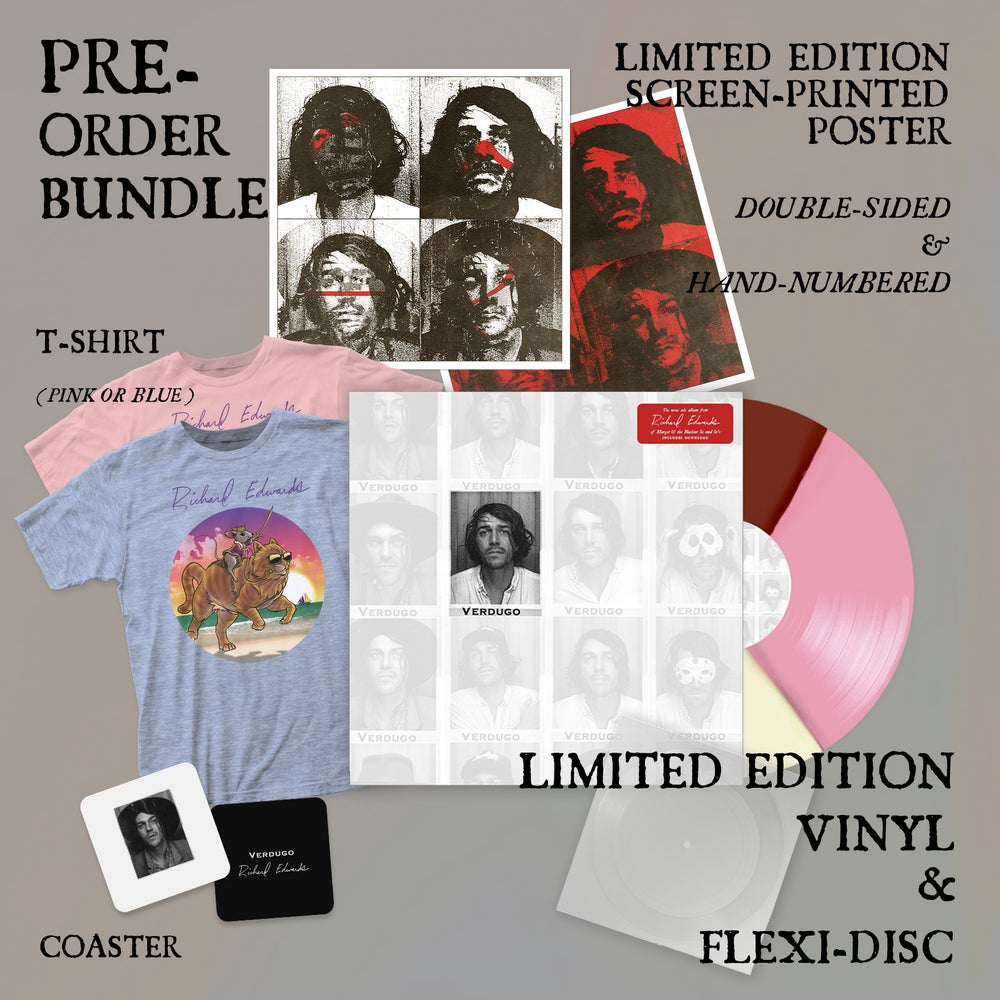 Image of Verdugo - Limited Edition Deluxe Bundle