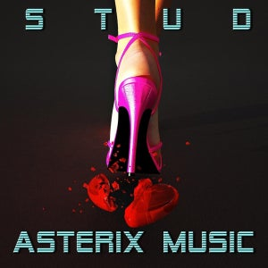 Image of Asterix STUD 7""