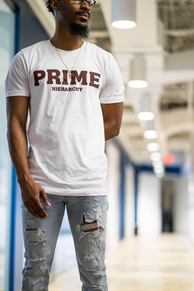 Image of Prime Tee