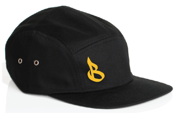 Image of Brunny 5 Panel Cap