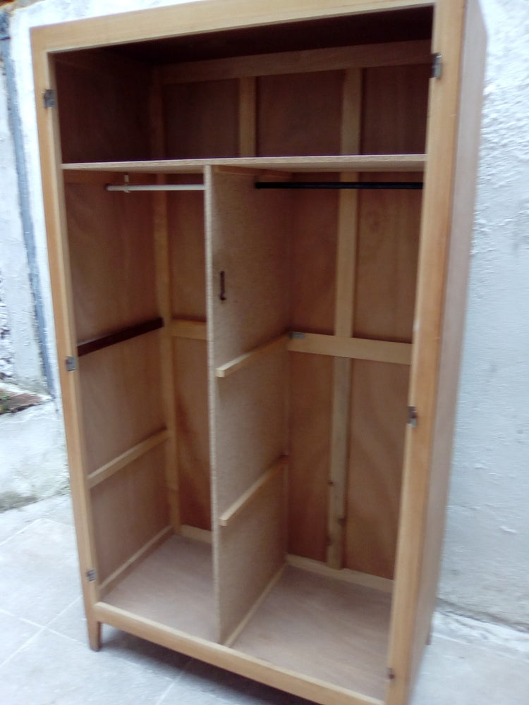 Image of Armoire d'internat