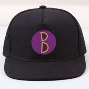 Image of Old School Brunny Flat Cap