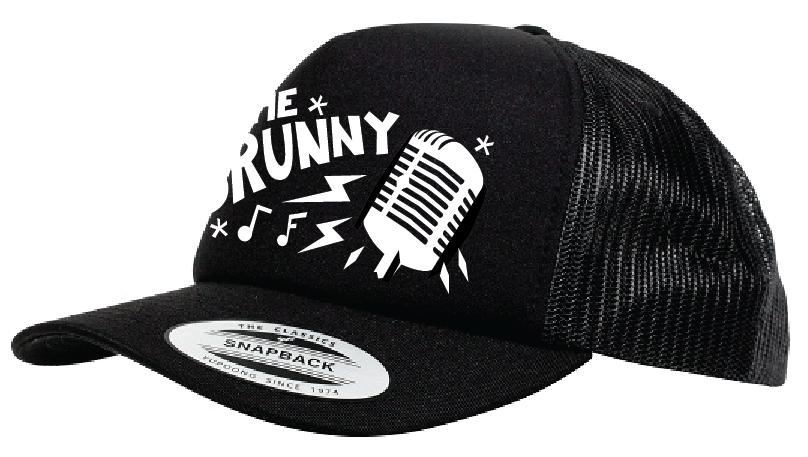 Image of Brunny Trucker Cap