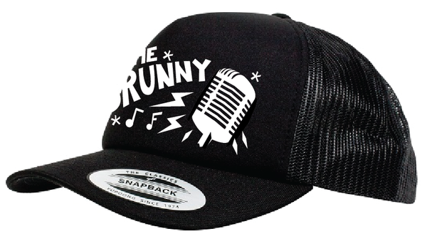 Image of Brunny Trucker Cap