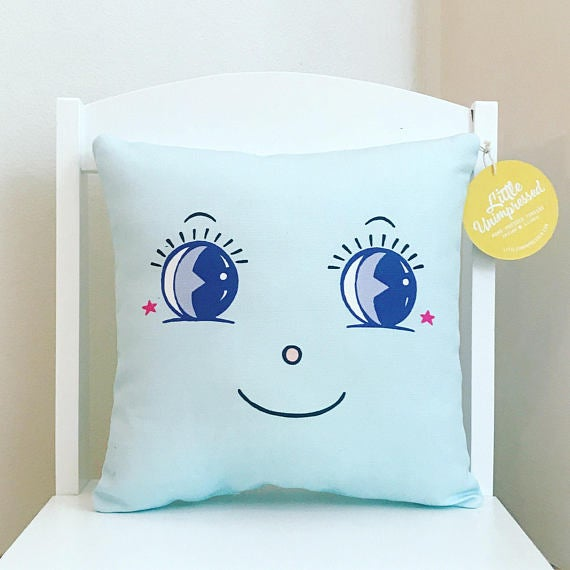 Image of Squish Me Pillow