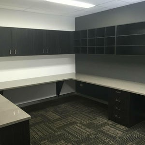Image of Office designs and renovations