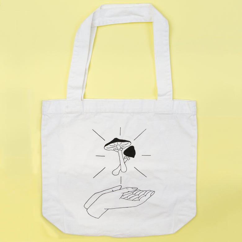 Image of Forage Tote Bag