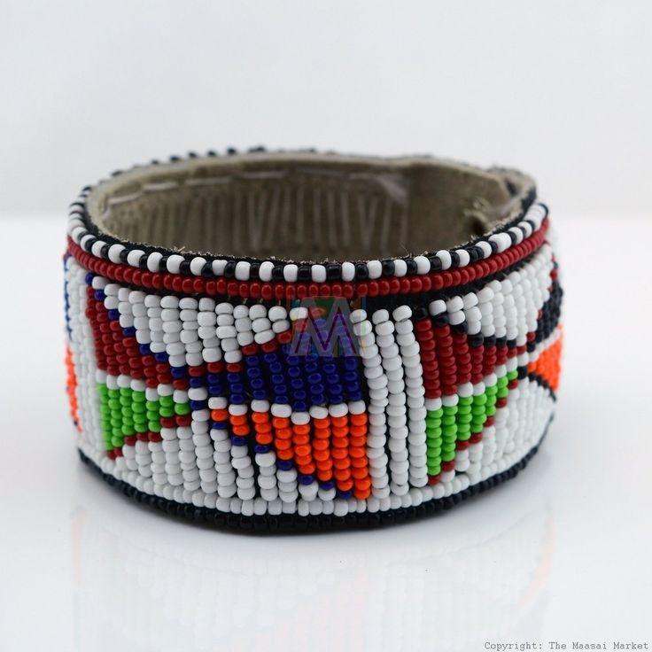 Image of Maasai Culture bracelet