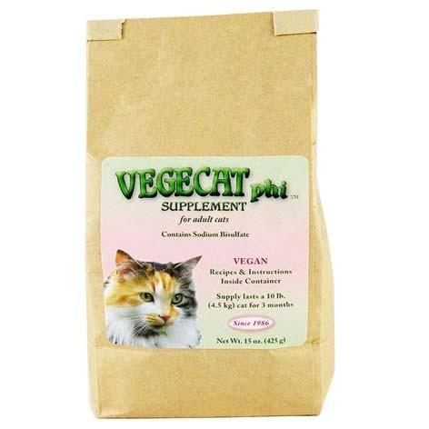 Image of VEGECAT PHI suplement 190 gr.