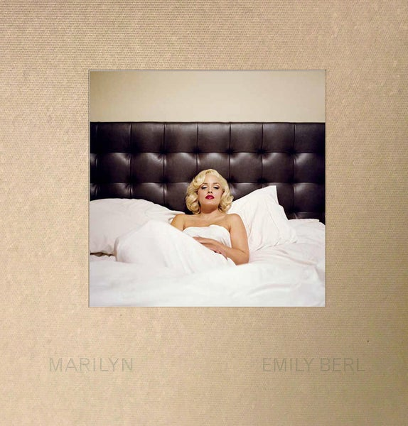 "Image of ""Marilyn"" Book"