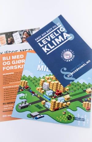 Image of Informasjon