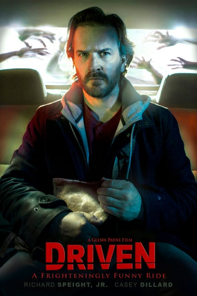 Image of Driven Movie Poster 1