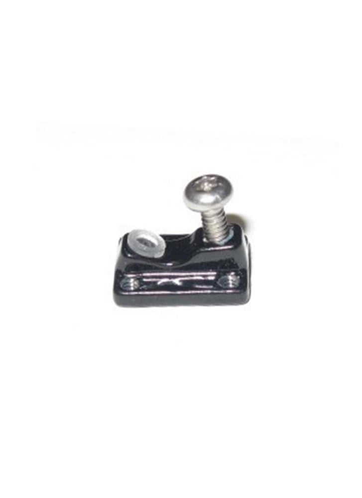 Image of YTrucks Replacement Truck Baseplate Black