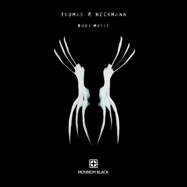 Image of [MONNOM013] Thomas P. Heckmann - Body Music 3LP
